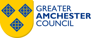 Greater Amchester Council logo